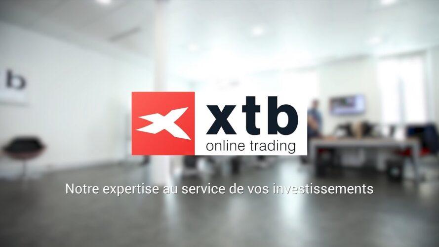L'analyse du broker Xtb : avis broker en ligne